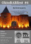 OKTOBARFEST #4 Rodemack