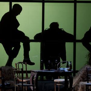 Opéra : La sexualité sur scène