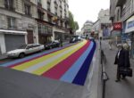 Parcours guidé : 11e et 20e arrondissements Mairie du 20e arrondissement Paris