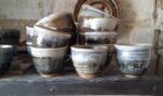 Portes ouvertes à l'atelier de poterie La Tourelle Ressons-le-Long