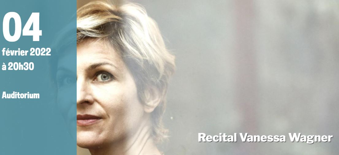 Récital : Vanessa Wagner Cahors   2022-02-04