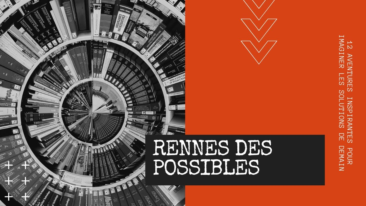 Rennes des possibles crowfunding