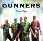 gunners music