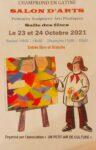 Salon d'arts Champrond-en-Gâtine