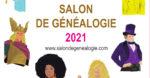 Salon de généalogie Médiathèque Marguerite Yourcenar Paris