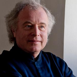Sir András Schiff  / Bach / Clavier bien tempéré Philharmonie de Paris Paris