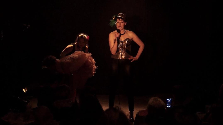 Spectacle Cabaret Fort-Mahon-Plage   2021-12-29
