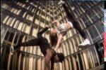 Stage Automne: Breakdance Centre Paris Anim' Bessie Smith ex Reuilly Paris