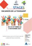 Stage théâtre Centre Paris Anim' Interclub 17 Paris