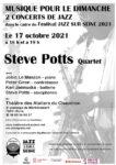 Steve Potts quartet Atliers du Chaudron Paris