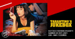 Tarantino's Jukebox / Nuit Rock Western Spaghetti au Supersonic SUPERSONIC Paris