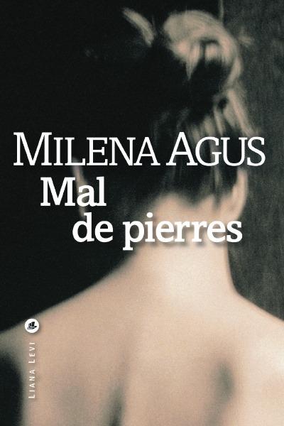 """Tout en parlant de lectures - """"Mal de pierres"""" Médiathèque Marguerite Duras Paris"""
