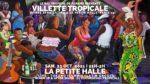 VILLETTE TROPICALE La Petite Halle Paris