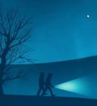 Visites nocturnes à la lampe torche Chantilly Oise