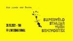 Yueh + Semi-Vortex + Staliar + Super-Vélo L'international Paris