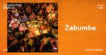 Zabumba - roda de samba L'Alimentation Générale Paris