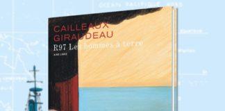 CAILLEAUX GIRAUDEAU