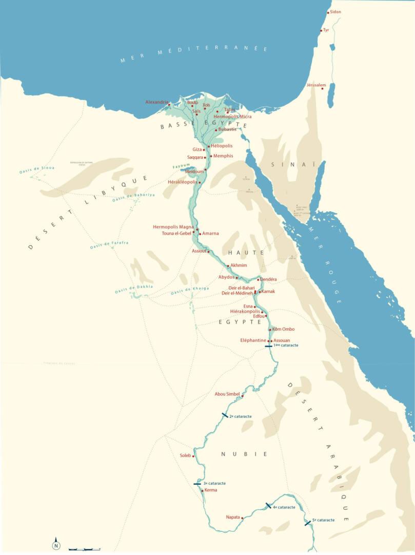expo egypte aix-en-provence