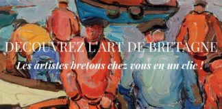 Galerie art en ligne