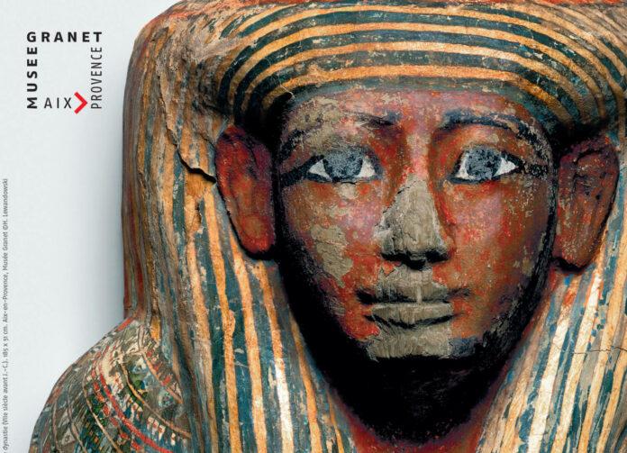 egypte aix-en-provence