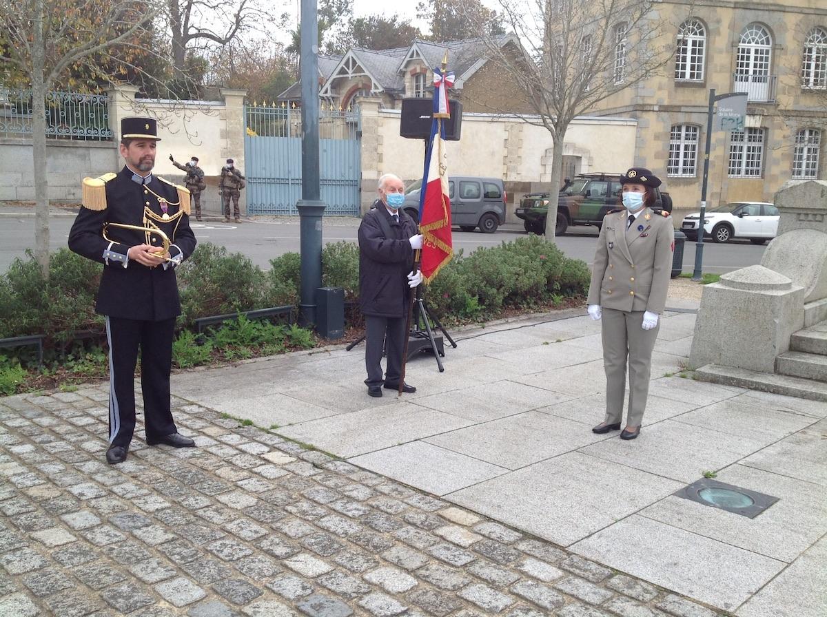 rennes commémoration