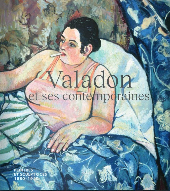 suzanne valadon et ses contemporaines editions in fine