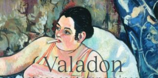 suzanne valadon et ses contemporaines in fine