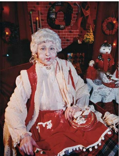 cindy sherman noel