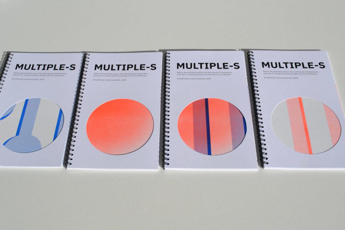 Recueil Multiple-s