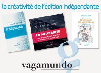 Vagamundo Maison d'edition independante Pont-Aven