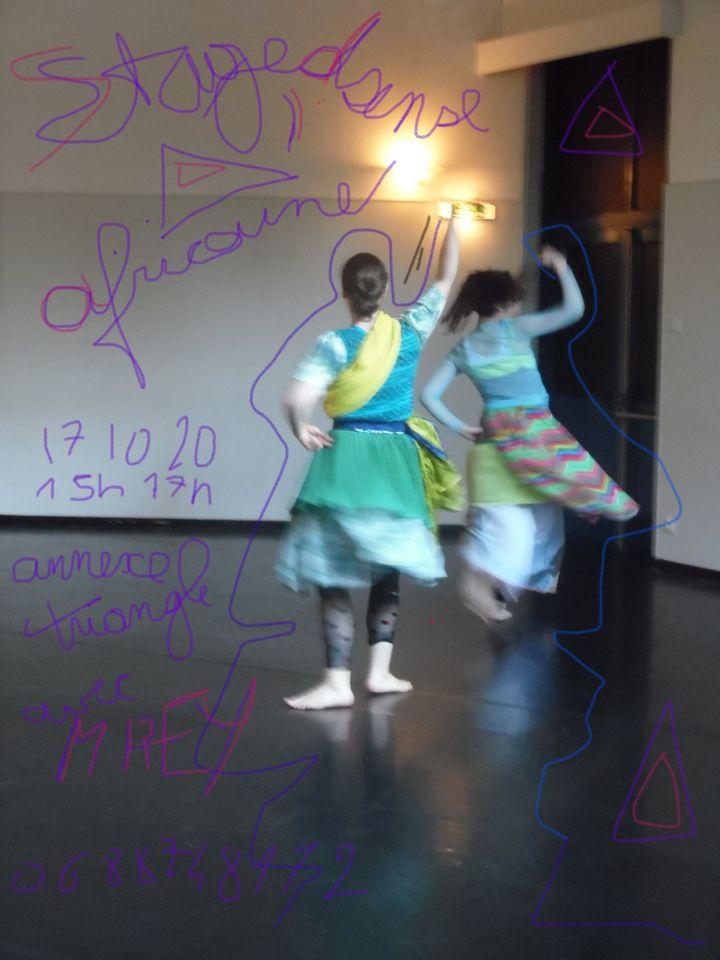 Compagnie Kouliballets stage danse