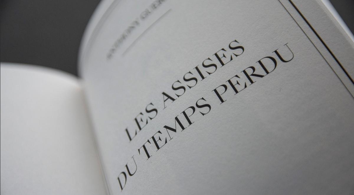 bouclard editions anthony guerrée