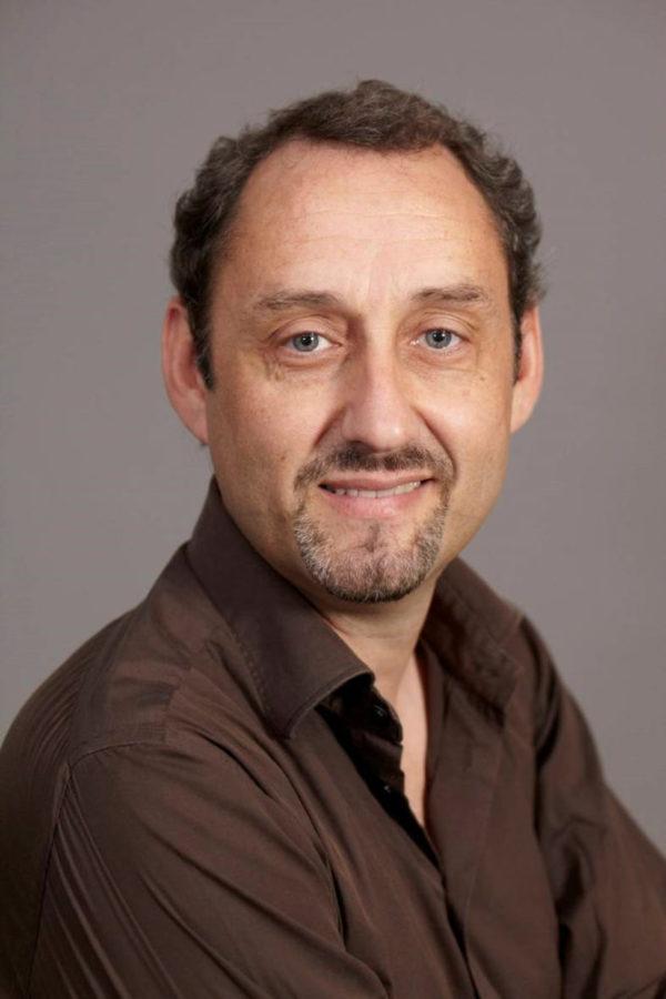 Philippe Robert compagnie kouliballets