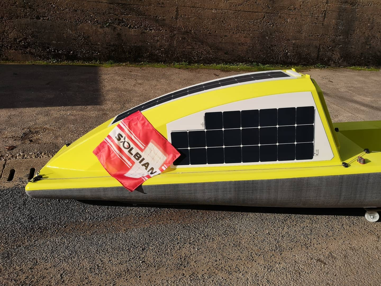 Breizh Glace Panneaux Solaires