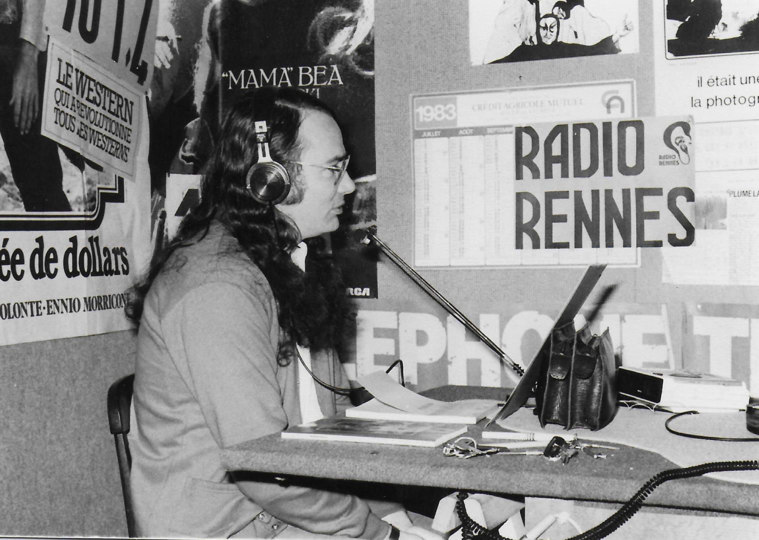 gabriel aubert radio rennes