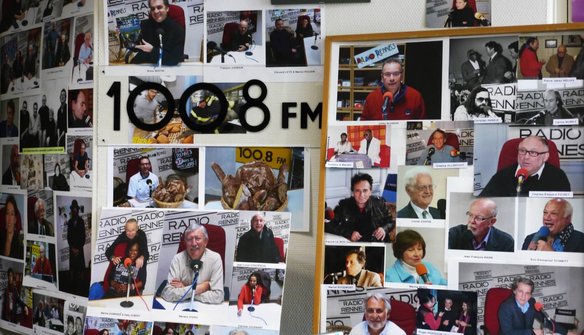 radio rennes 100.8 fm