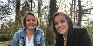 Céline Pageot Anne-Hélène Sero Graines de joie