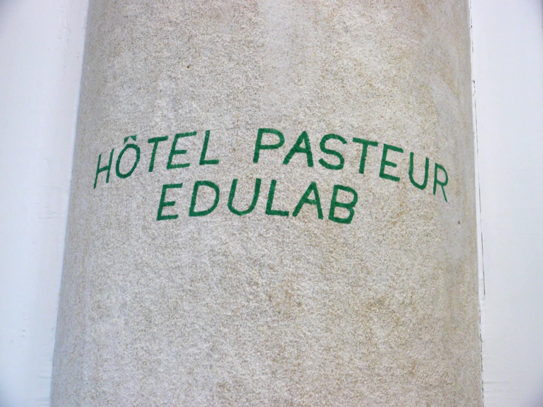 hotel pasteur rennes